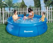 Bestway 8ft x 26 inch Fast Set Above Ground Pool